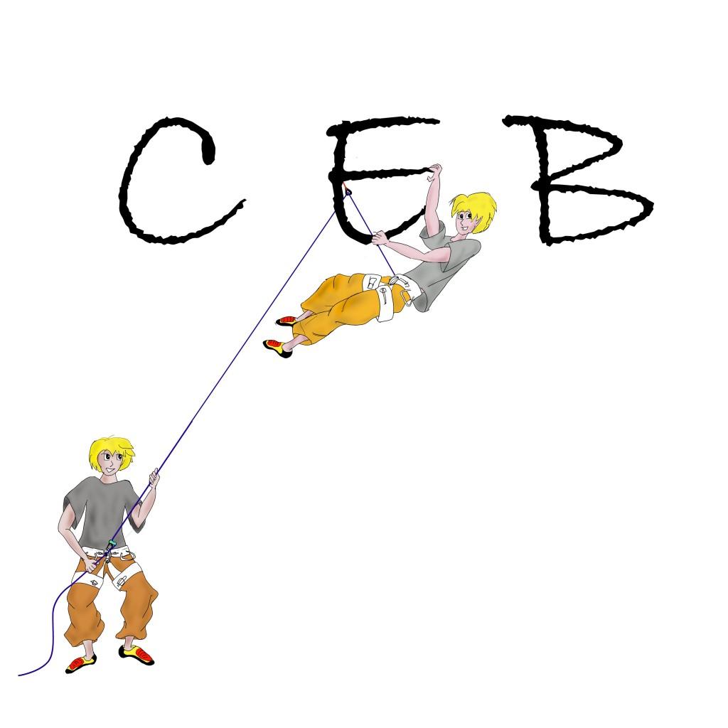 Logo CEB 2